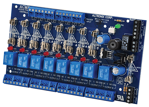acm8 altronix products  at gsmx.co