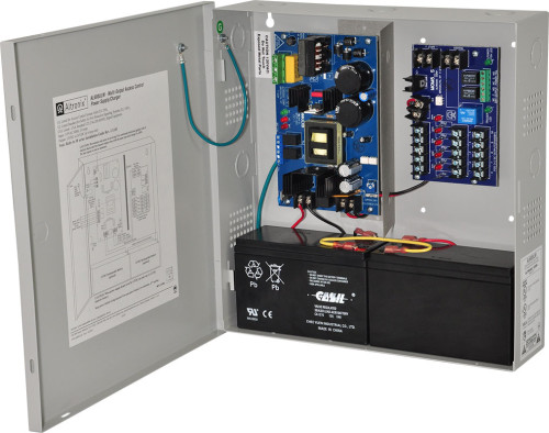 Stupendous Altronix Products Wiring Digital Resources Anistprontobusorg