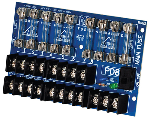 pd8 altronix products  at mifinder.co